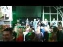 ретро рок парад выступление гр метизного завода