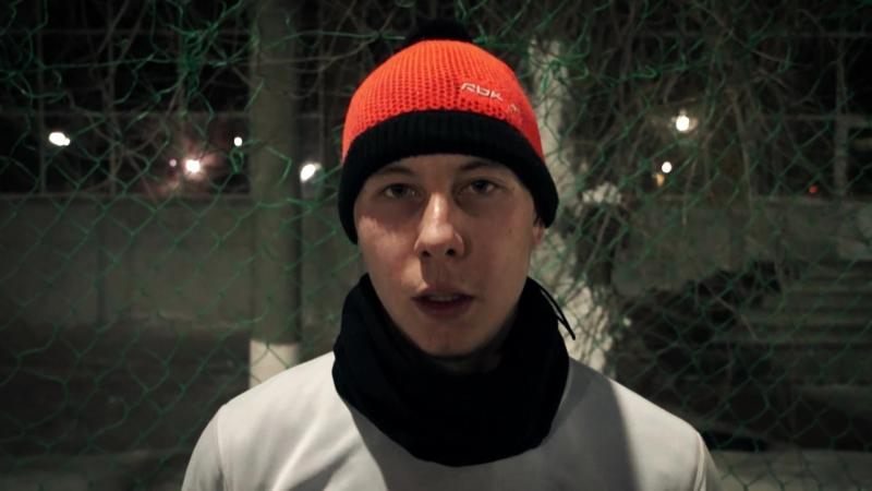 Сиднин Иван ( Joga Bonito )