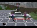 Second Life - Duck Dance Furry Ver.
