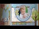 Слайд-шоу Видео открытка для Вашего малыша