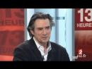 Sami Frey ~Interview ~Tournage de Première Amour