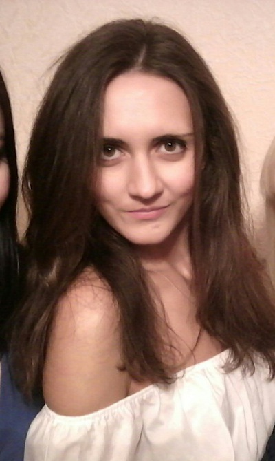 Александра Соколовская