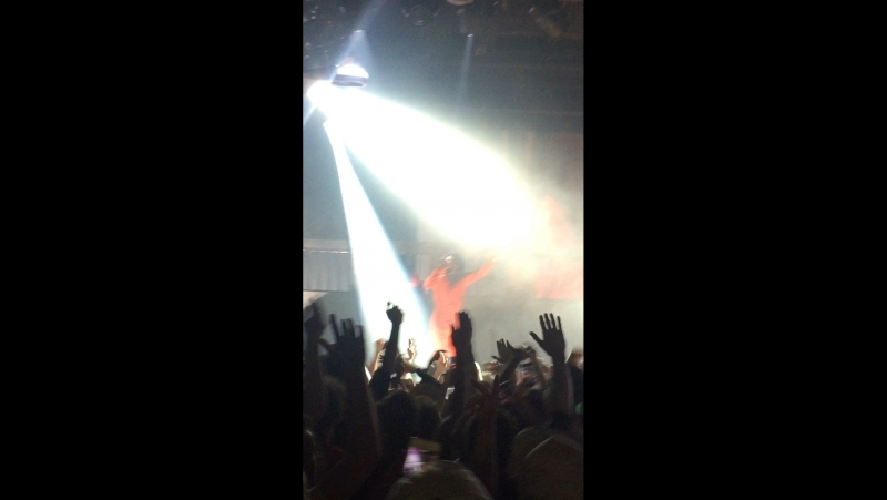 J. Cole - Neighbours. Live in Frankfurt Offenbach