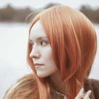 Анастасия Позняк