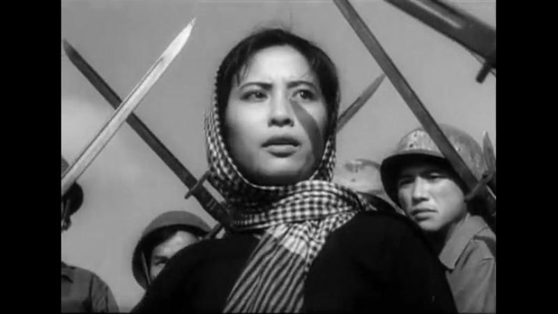 «Буря поднимается» (1966) - драма, военный. Хюи Тхань
