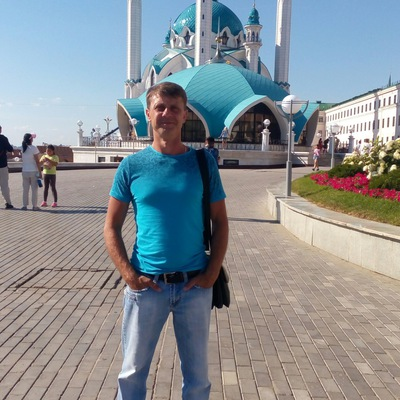 Виталий Дядченко
