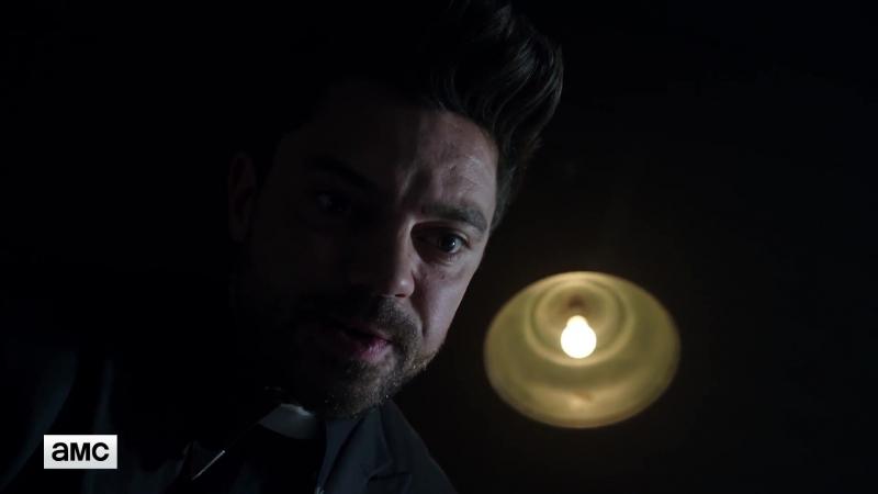 PREACHER 2x10 Dirty Little Secret Sneak Peek HD Dominic Cooper Joseph Gilgun Ruth Negga