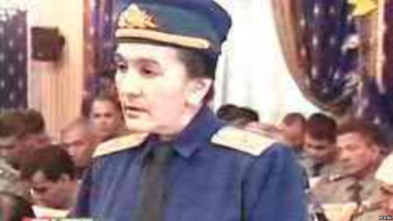 Türkmenistanyň Demir zenany geň korrupsiýa hadysasy