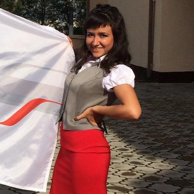 Дарья Бронникова