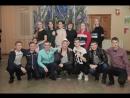 Новый год 2018 11 класс МБОУ СОШ№3 Танцы на ТНТ Часть 2