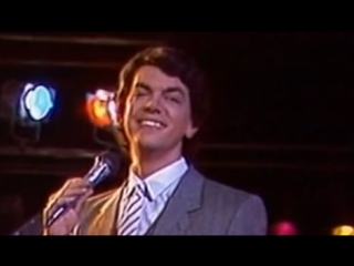 Люблю тебя - Сергей Захаров (Песня 87) 1987 год (Е. Крылатов - Р. Рождественский)