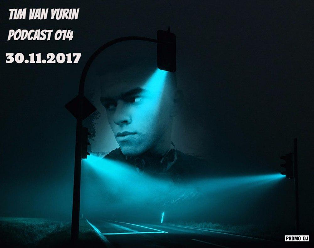 Новый микс  от Tim van Yurin