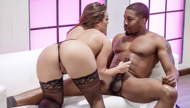 Brazzers - Just Don't Fuck The Boss's Daughter