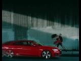 Audi RS 5. Движение как подлинное искусство
