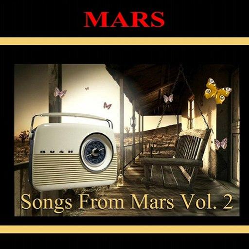 Mars альбом Songs From Mars, Vol. 2