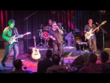 Fast Eddys Blue Band-Slow Down