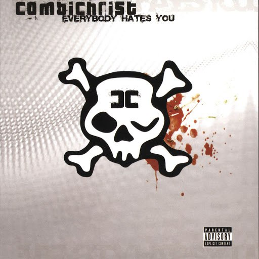 Combichrist альбом Everybody Hates You
