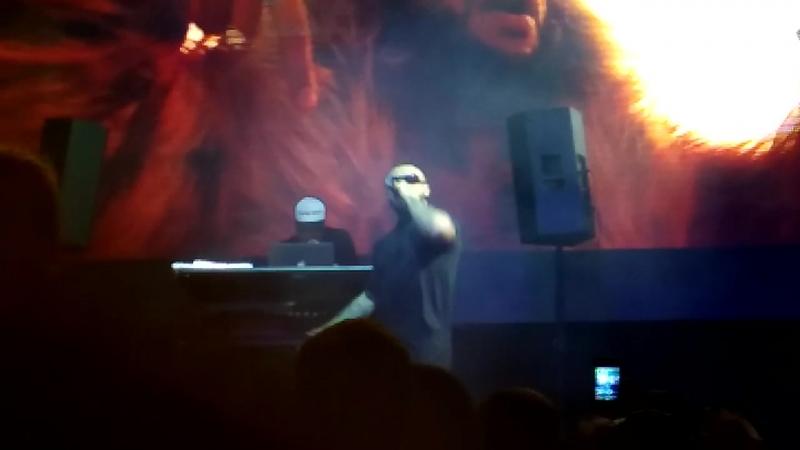 Black Star DONI DJ Yarik Step