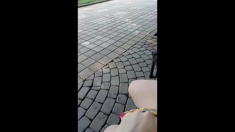 Настя Кропива Live