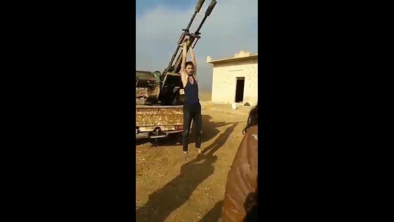 Боевики ИГ пытают пленного палестинца Лива аль-Кудс