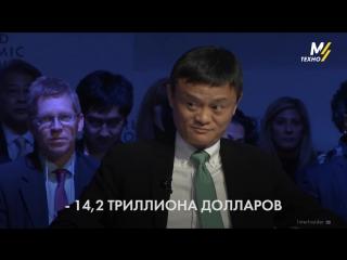 Самый богатый человек Китая раскрыл секрет _успеха_ США (1)