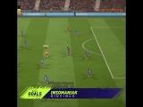 FIFA 18 - Голы недели - Выпуск №16