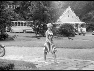 Нагая пастушка. (1966. Чехословакия. Советский дубляж).