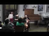 J.S.Bach - Sonate G-dur f