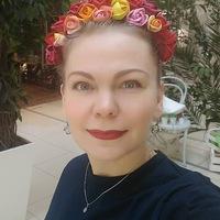 Анна Ленина