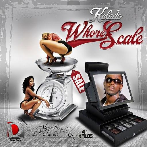 Kalado альбом Whore Scale