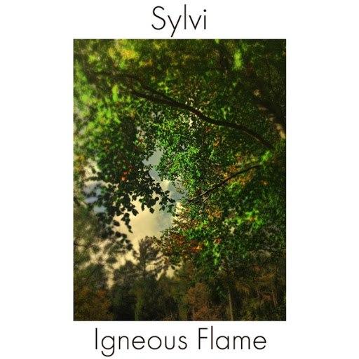 Igneous Flame альбом Sylvi