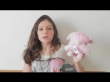 Anastasia ASMR - милое АСМР, игрушки, шепот. ASMR: russian whisper