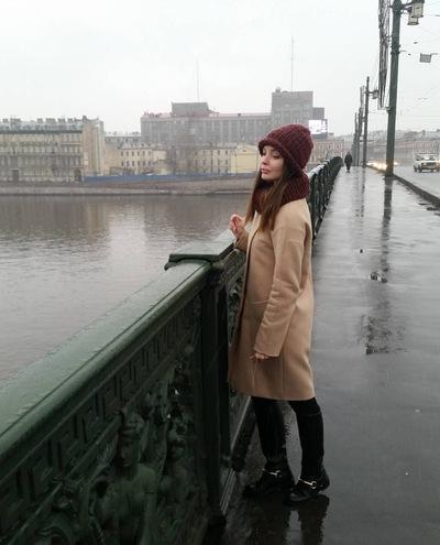 Яна Винская