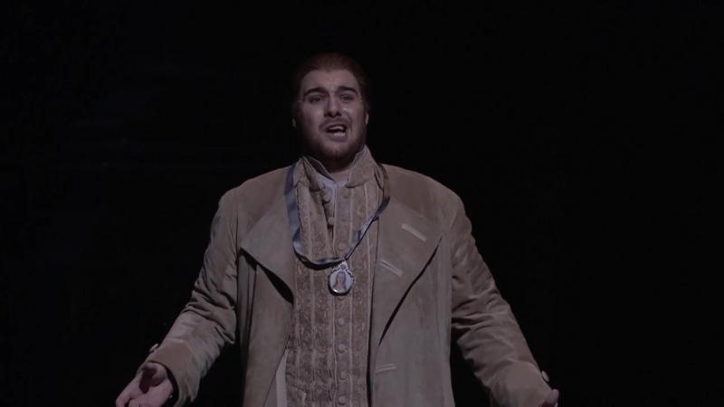 Royal Opera House - Wolfgang Amadeus Mozart_ Die Zauberflote (Лондон, 20.09.2017