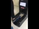 Mechanic dispenser