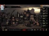 Darkest Dungeon! Погружается в готическую атмосферу тёмного фэнтези! ч.6