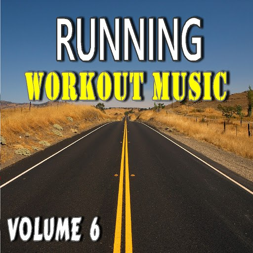 Shawn James альбом Running Workout Music, Vol. 6 (Special Edition)