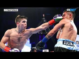 Майкл Конлан vs. Луис Молина | Michael Conlan vs. Luis Fernando Molina | Full Fight