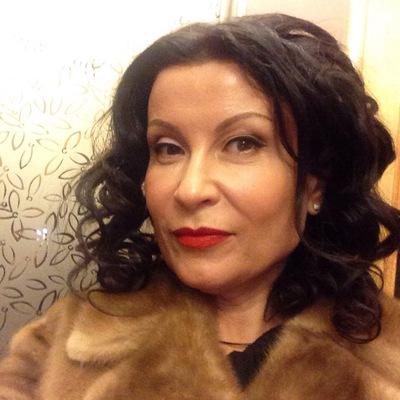 Вита Труфанова