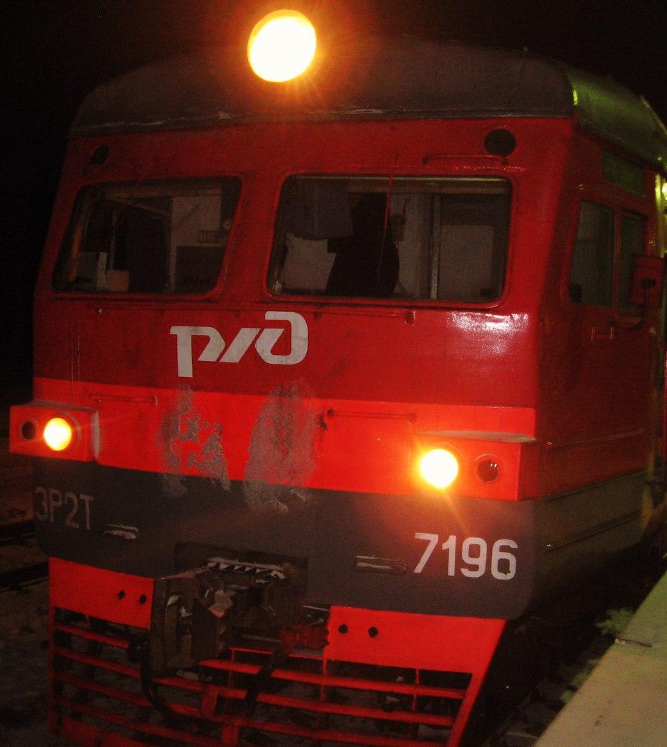 Электричка ЭР2Т - последний привет от Советского Союза. Поезд нашего детства снова в строю!