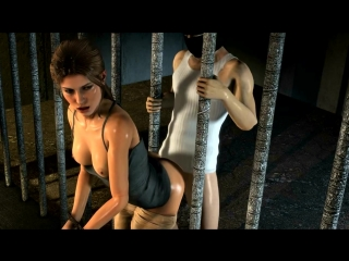 Lara Croft Compilation