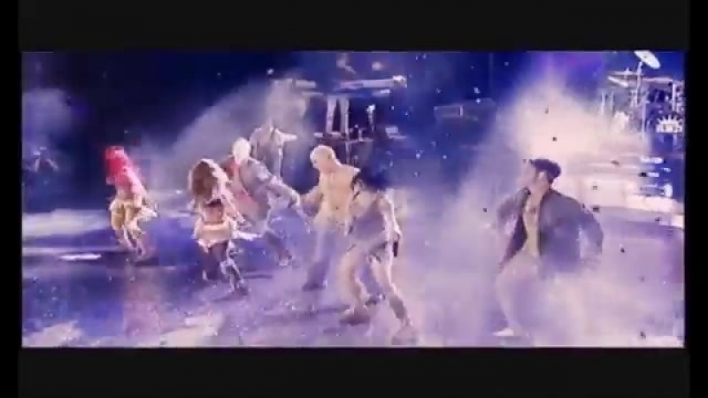 RBD - Fuera (Вон!) (Russian subtitles)