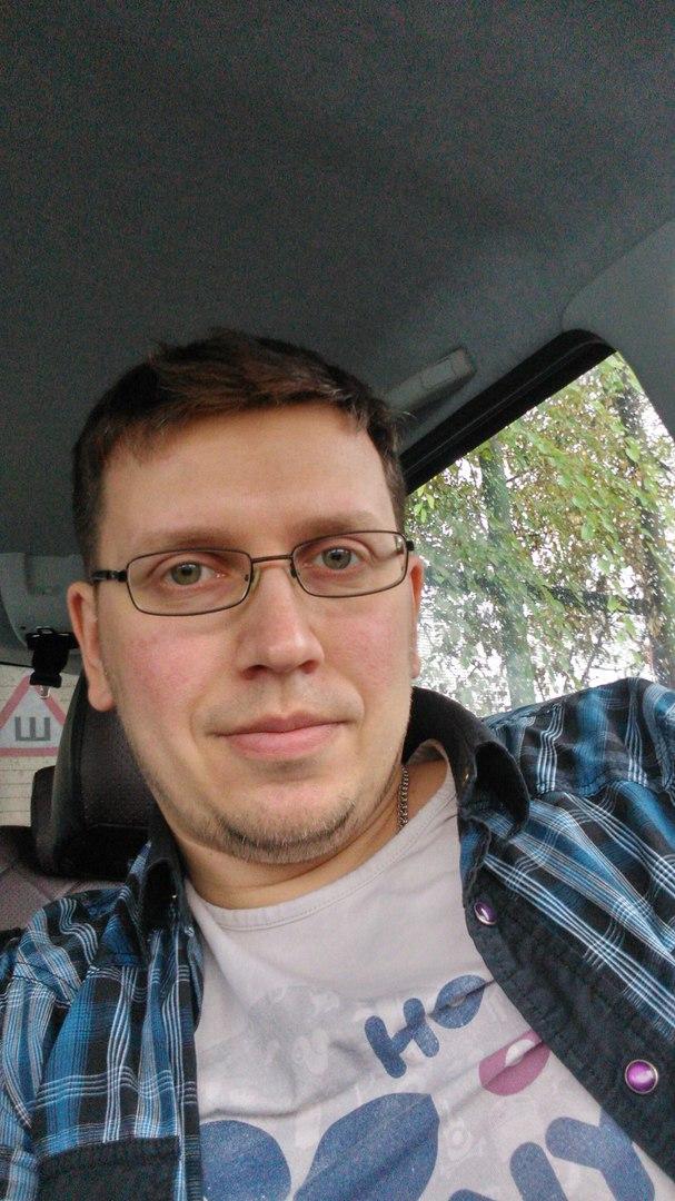 Артём Рыбин, Самара - фото №1