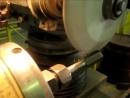 Как я сделал самодельный метчик Ф21.8Х14 ниток..mp4