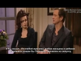 2010: Интервью для «BBC» о фильме «Король говорит» (русские субтитры)