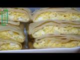 СЕЛЬСКАЯ МАМА ''НунЦунь МаМа''. Паровые булочки с жёлтым и фиолетовым бататом ''БаоЦзы Юй ХунШу''. Пироги паровые с начинкой ''С