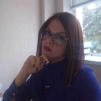Виктория Хлебникова