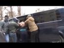 В Крыму украинец задержан ФСБ за шпионаж