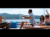 За бортом (Overboard) (2018) трейлер русский язык HD / Анна Фэрис /