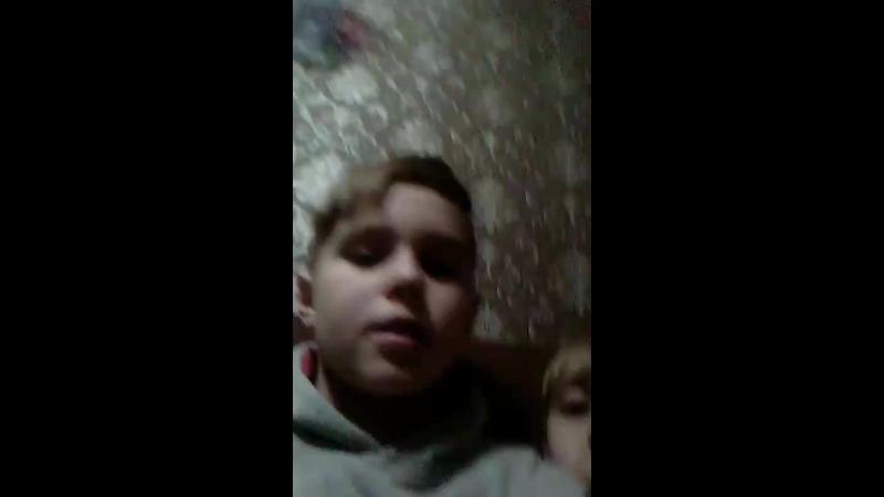 Валерочка Мирний - Live